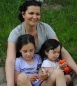 Mamici de cariera: Interviu cu Raluca Mohora