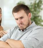 Sotul meu nu ma mai saruta