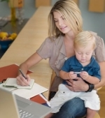 Sfaturi importante pentru o mama care se intoarce la lucru