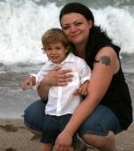 Mamici de cariera: Interviu cu Roxana Arghirescu