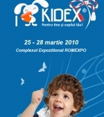 Distractie la KIDEX