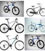 Pentathlon - competitie pentru toti biciclistii urbani