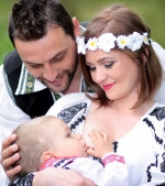 Cele 10 porunci ale unui tată a cărui parteneră alăptează