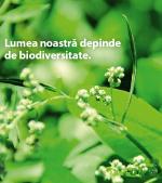 Protejați biodiversitatea!