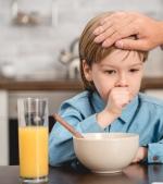 A  început sezonul tusei! 3 sfaturi pentru copii sănătoși