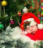 De ce sunt speciali bebelușii născuți în luna decembrie