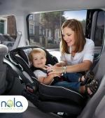 Părinții primesc acum consiliere pentru instalarea scaunului auto pentru copil