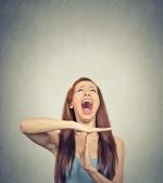 Femeile care lucrează sunt cu 40% mai stresate, spun cercetătorii