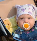 Suzeta bebelușului: Ghid pe vârste de alegere și utilizare