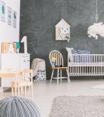 Lista de cumpărături: ce nu trebuie să lipsească din camera copilului