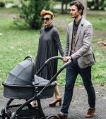 Dilema tăticilor: ce dotări ar trebui să aibă căruciorul bebelușului