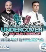 Voltaj dă un mega-concert în București Mall-Vitan