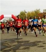 650 oameni au alergat la a IV-a editie a Crosului Padurii pentru cresterea Padurii Copiilor