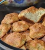 Chiftelute din cartofi si piept de curcan