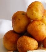 Bulgarasi din cartofi dulci