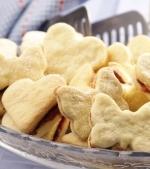 Prajituri din cartofi dulci si pepene galben