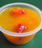 Jeleu de fructe dansator pentru 1-2 anisori