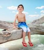 Top 5 costume de baie pentru copii