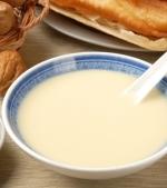 Crema de fasole si lapte de cocos