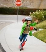 Ghidul complet pentru siguranta copilului