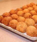 Chiftelute de cartofi pentru bebelusi