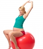 10 trucuri pentru a evita sa te ingrasi in timpul sarcinii!