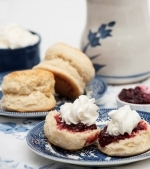 Scones, painici scotiene delicioase