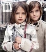 Tendintele toamnei in moda copiilor