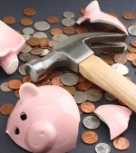 Cum sa faci fata problemelor financiare