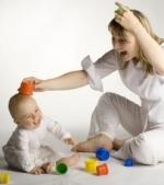 Joaca-te cu bebelusul tau! - jocuri cu bebe
