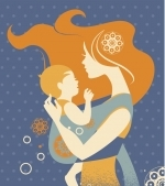 Mama si copilul: horoscopul pentru saptamana 10-16 februarie 2014