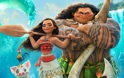 Cum ne-a plăcut Vaiana, noua animaţie de la creatorii Frozen