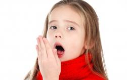Cele mai eficiente remedii pentru tusea copiilor