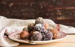 5 gustări dulci fără zahăr pentru copii sănătoși