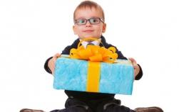 Sugestii de cadouri practice pentru copii în funcție de vârstă