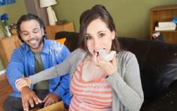 Probleme din cel de-al treilea trimestru de sarcină care te scot din sărite
