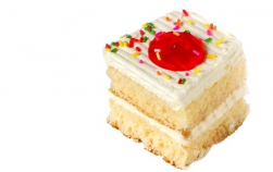 Prăjitură cu cremă pentru copii