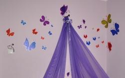 Testăm și recomandăm: de ce stickerele de perete sunt ideale pentru camera copilului