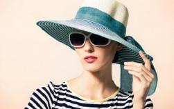 Cum să alegi pălăria de soare perfectă
