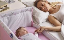 Co-sleepingul între mit şi realitate. Adevăr şi ştiinţă despre co-sleeping.