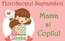 Horoscop Mamă și Copil – săptămâna 21-27 august