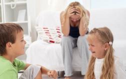 Copilul tau are atitudine de victima? 4 sfaturi sa-l ajuti