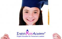 Cursuri de engleză pentru copii la English Kids Academy cu evaluări gratuite ale nivelului de cunoştinţe