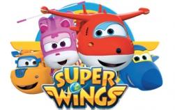 Jucăriile Super Wings: noua pasiune a copiilor