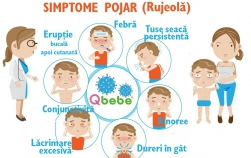 OMS avertizează: epidemie de rujeolă în toată Europa, mai ales în destinațiile de vacanță