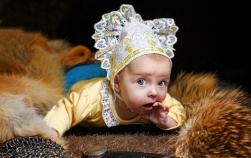 Nume de bebeluși incredibil de frumoase, inspirate din basme