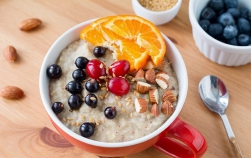 7 rețete de mic dejun pentru o mamă care alăptează