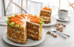 Cum să faci cel mai bun tort de morcovi