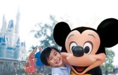 50 de nume de copii de poveste inspirate de filmele Disney