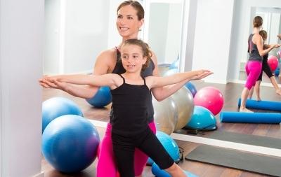 Importanța gimnasticii medicale în procesul de creștere și dezvoltare al copilului